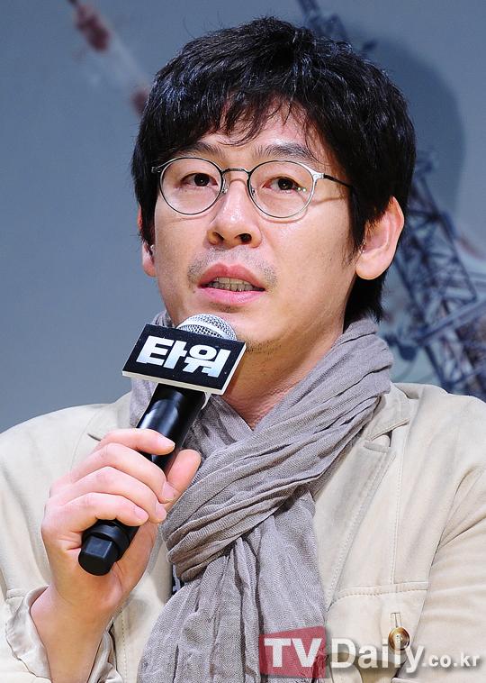 孫藝珍、薛京九主演電影《巨塔》舉行Showcase  追蹤韓星網熱門