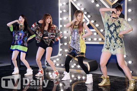 田园日记_t-ara n4新曲《田园日记》於韩国受质疑 原因在哪?