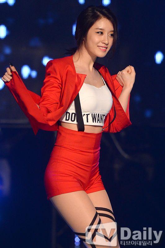 t-ara成员智妍