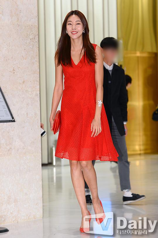 模特儿韩惠珍