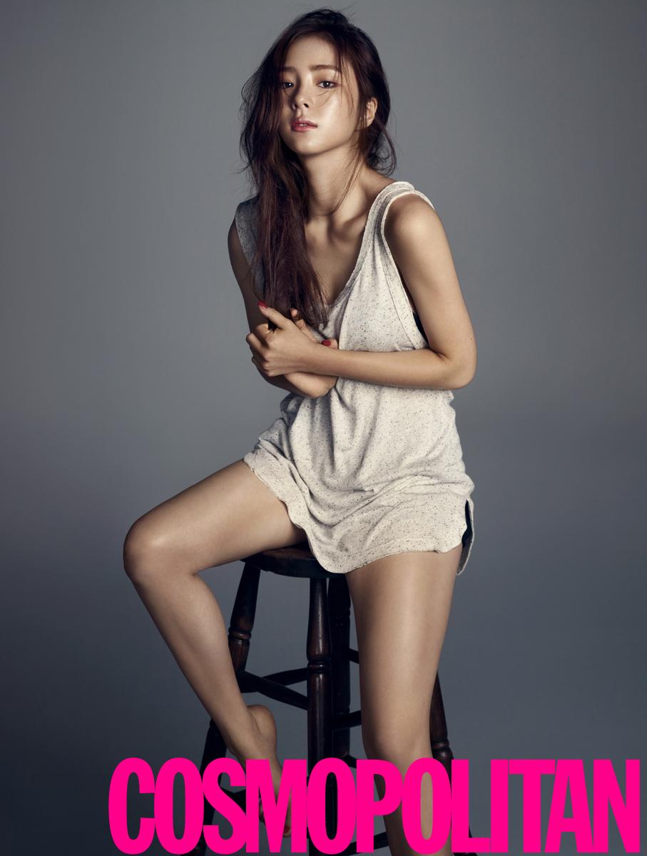 Yoona shin se kyung dating 5