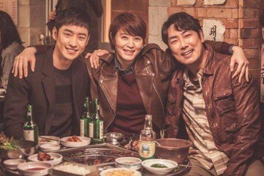 最令人期待續篇的電視劇 best4 - ksd 韓星網 (韓劇)圖片