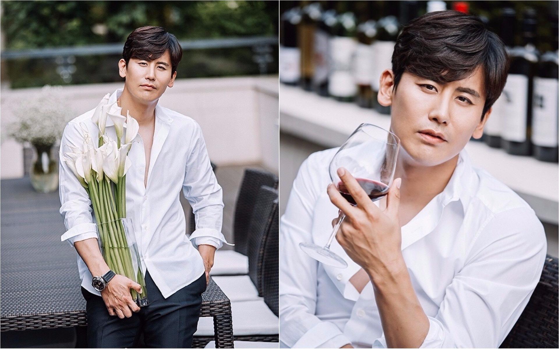 最近在韩国很火的内地男星是他―「于可爱」于晓光