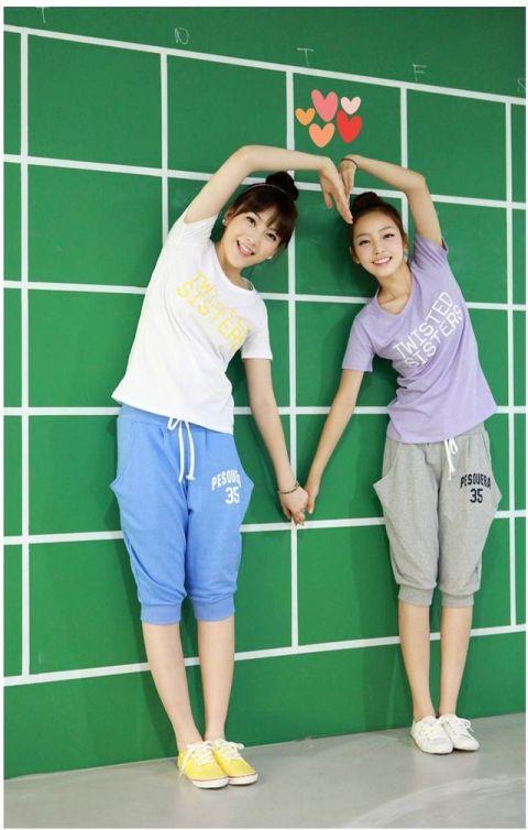 【K社韩文小百科】一张爆米花照就能看出她俩不和?具荷拉被前队友姜智英嘲笑?