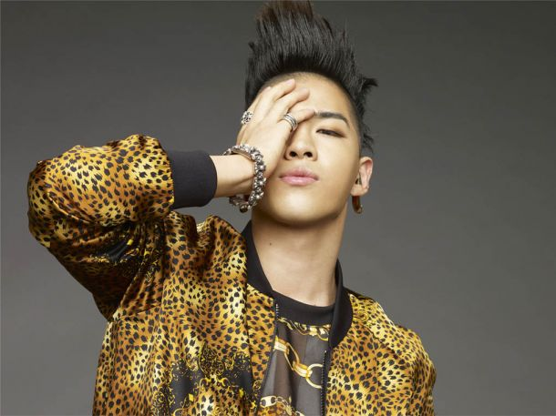 bigbang太阳亮相日本夏日音乐庆典 与m-flo合作