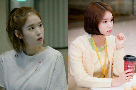 《太阳的后裔》小护士朴焕熙 将客串演出《任意依恋》
