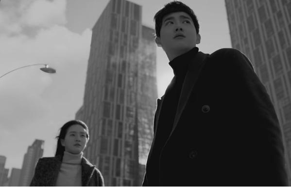 exo赵权_赵权出新曲《行人道》EXO SUHO跨刀当MV男主角 - KSD 韩星网 (KPOP)