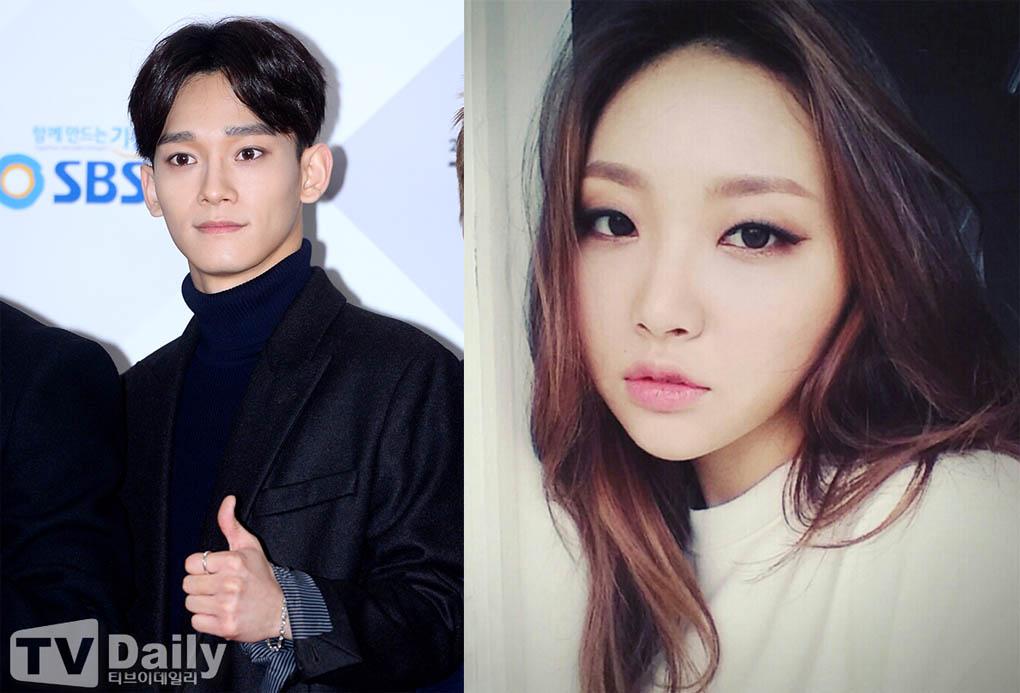 EXO CHEN獻聲《太陽的後裔》 OST橫掃5大榜