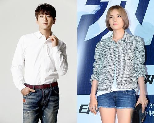 黃致列&GUMMY出征《我是歌手4》歌王戰 演唱《太陽的後裔》OST