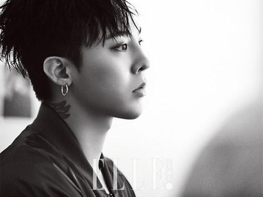 "【G-Dragon】权志龙经典语录。""爱的本名分明是憎恨,失望和绝望之母却是希望。"""