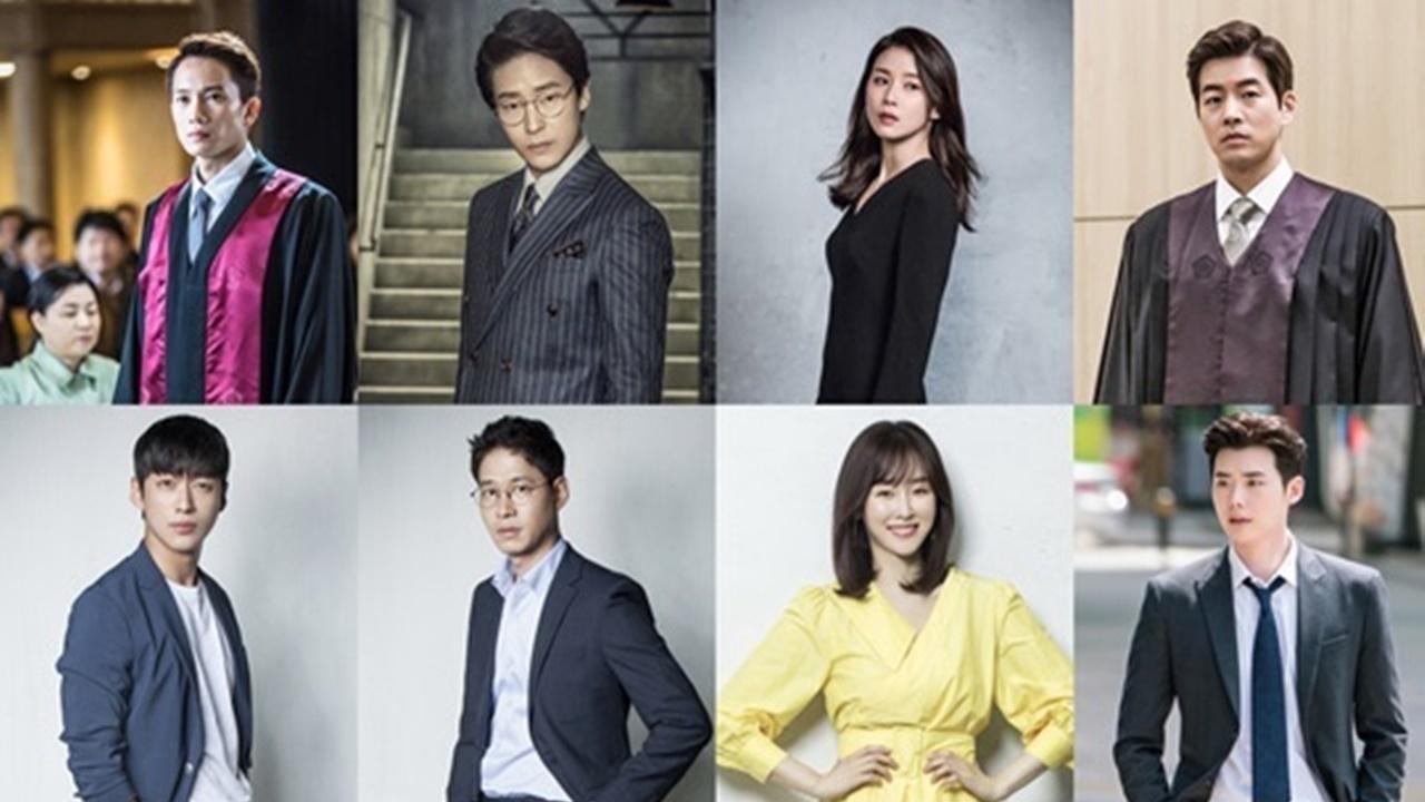 2017年《SBS演技大賞》16位候選人名單出爐,你最看好誰拿下「大賞」呢?