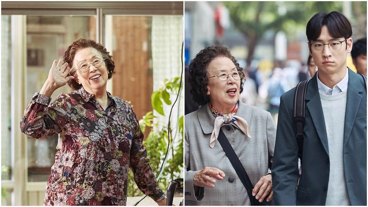 《花漾奶奶秀英文》羅文姬X李帝勳如何成為票房保證?