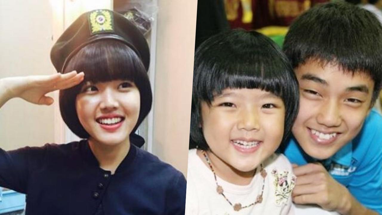 《与神同行》的李德春看起来年纪轻轻,其实已经是出道12年的「老演员」啦!  追踪韩星网热门