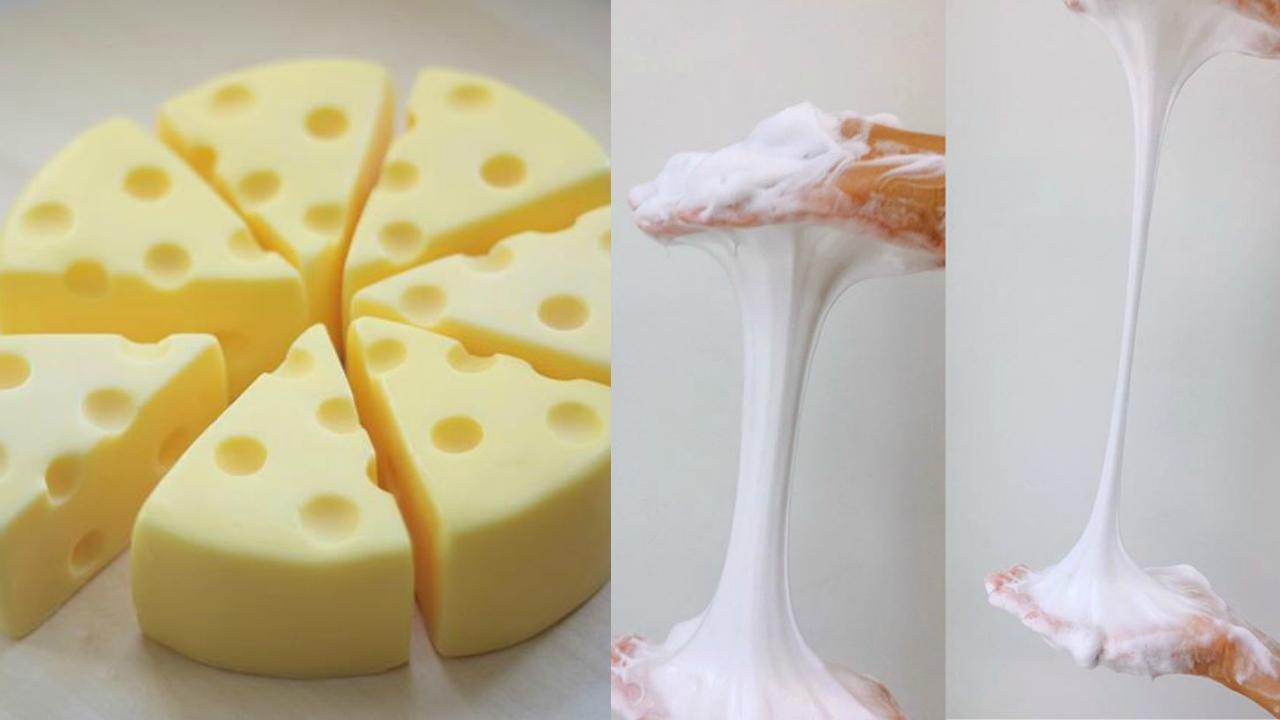 Kết quả hình ảnh cho COSFORU - CHEESE CLEANSING SOAP.