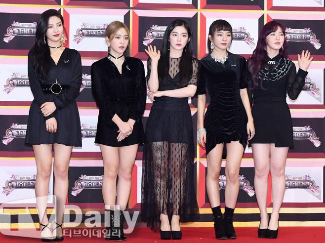 Red Velvet將於8月6日回歸!陸續出演《週偶》、《認哥》、《Idol