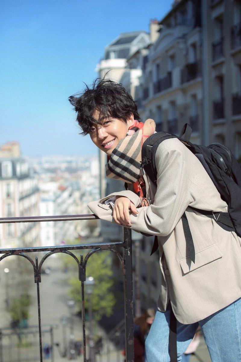 方容国的哥哥_方容国8月1日入伍 7月31日发表新曲《Orange Drive》 - KSD 韩星网 (明星)