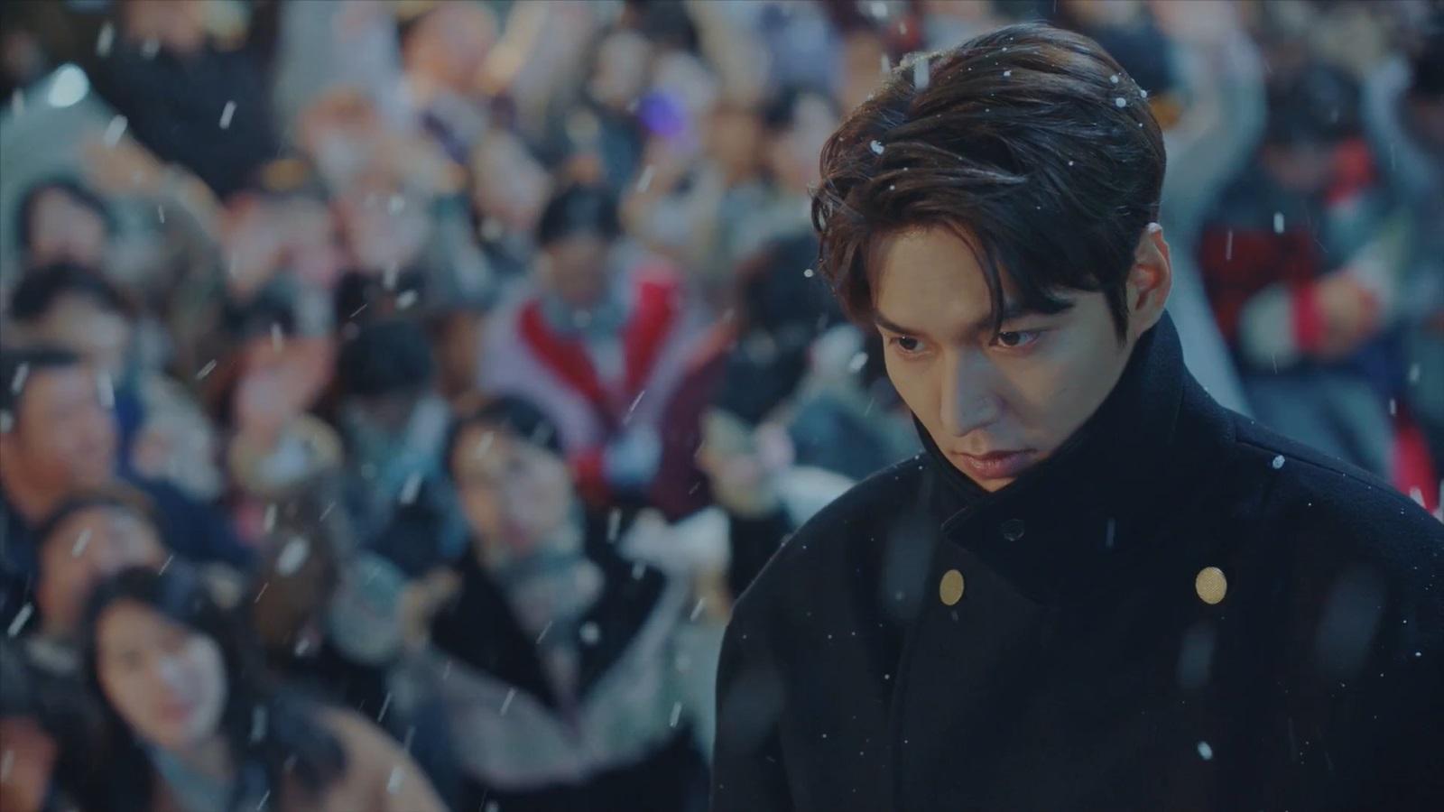 雷]《The King:永远的君主》李敏镐与对手们的名场面[上集] - KSD 韩星网(韩剧)