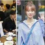 盛骏、林智妍、白成铉等人主演新剧《Mojito》杀青 2018上半年首播