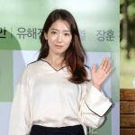 朴信惠將客串《愛情的溫度》 「劉慧靜」轉行重出江湖?