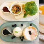 延南洞高質感咖啡廳:萬中選一的舒芙蕾鬆餅~!