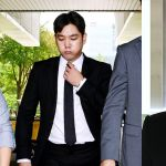 Super Junior強仁酒醉失態事件再添一筆! 對女友施暴驚動員警到場處理