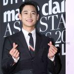 SHINee崔珉豪入圍美國《VOGUE》評選全球性感男星TOP12