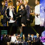 就是今晚!B1A4、MAMAMOO 压轴登场 《朴轸永的 Party People》第一季将完结