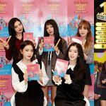 恭喜 Red Velvet!〈Peek-A-Boo〉宣傳期結束在即 昨征服《人氣歌謠》!