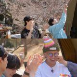 《Spring Camp》宋旻浩煮魚板湯的鍋子成為了Hot item!觀眾:果然這麼貴是有原因的
