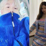 订阅者破三百万!韩国艺人斜杠Youtuber最强TOP 5,Jennie一天就直接破百万!