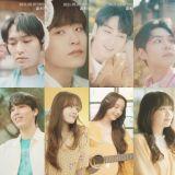 韓國音樂劇《太陽之歌》:轉眼迎來各主演—溫流、元弼、白虎、榮宰、Kei的尾場