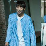 tvN热门剧《无法律师》李准基X崔民秀:帅气「武打戏」花絮影片公开!
