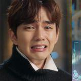 韩剧《不是机器人啊》爱到最深后的我选择原谅 预告俞承豪向蔡秀彬道别…!?