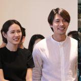 玄彬&孙艺珍同框照释出!新电影《协商》已在17日正式开拍:「第一天的拍摄让她感觉很紧张。」