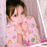 TWICE Sana生日快乐!穿著粉红睡衣来卖萌了~