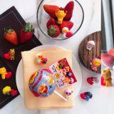 Kakao Friends與加倍佳聯名「驚奇蛋棒棒糖」現在台灣7-11也可以買到!趕緊來收集這11款公仔!