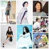 2015韓國女演員薪酬?