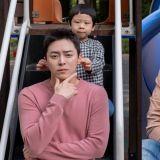 《機智醫生生活》曹政奭與「兒子」宇宙的合照公開!網友:「兩人真的有父子臉呀!」