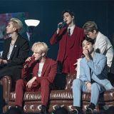 【后记】EXO五巡台北场:SUHO被灿烈「扒衣服」、伯贤小唱一段「新曲」…期待新专辑!