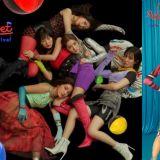 Zimzalabimzimzimzimzalabimzim.....洗脑了!Red Velvet涩琪亲自示范那些被淘汰的舞蹈动作,看著都好累XD