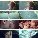 徐仁英《被你擁抱》MV預告片公開 上演甜蜜吻戲