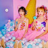 宇宙少女秀彬、Luda、夏天、多榮組分隊 Chocome 將翻唱 Baby V.O.X 經典作!