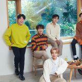 Super Junior 出道將滿 15 週年!11 月與 ELF 相約線上~