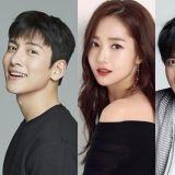 池昌旭、朴敏英、張東健、潤娥將出席2019《AAA》8位演員名單太華麗啦!