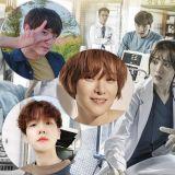Gummy、伯賢、燦烈、PUNCH等等都為《浪漫醫生金師傅2》獻唱OST!