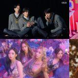 今日KPOP回歸:CNBLUE、MOMOLAND、曹承衍、SM新女團aespa出道