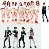《Sorry Sorry》、《GEE》、《I Don't Care》...这些K-POP经典歌曲竟然全是来自2009年!(上)