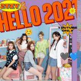 ITZY 啟動《2TZY: Hello 2021》企劃 五人 × 十種組合激出前所未見的火花!