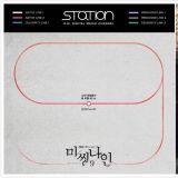 PUNCH携手SM STATION为《Missing 9》献唱OST