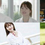 2016年的劇中女醫生的顏值都超高的,你最喜歡哪位呢?